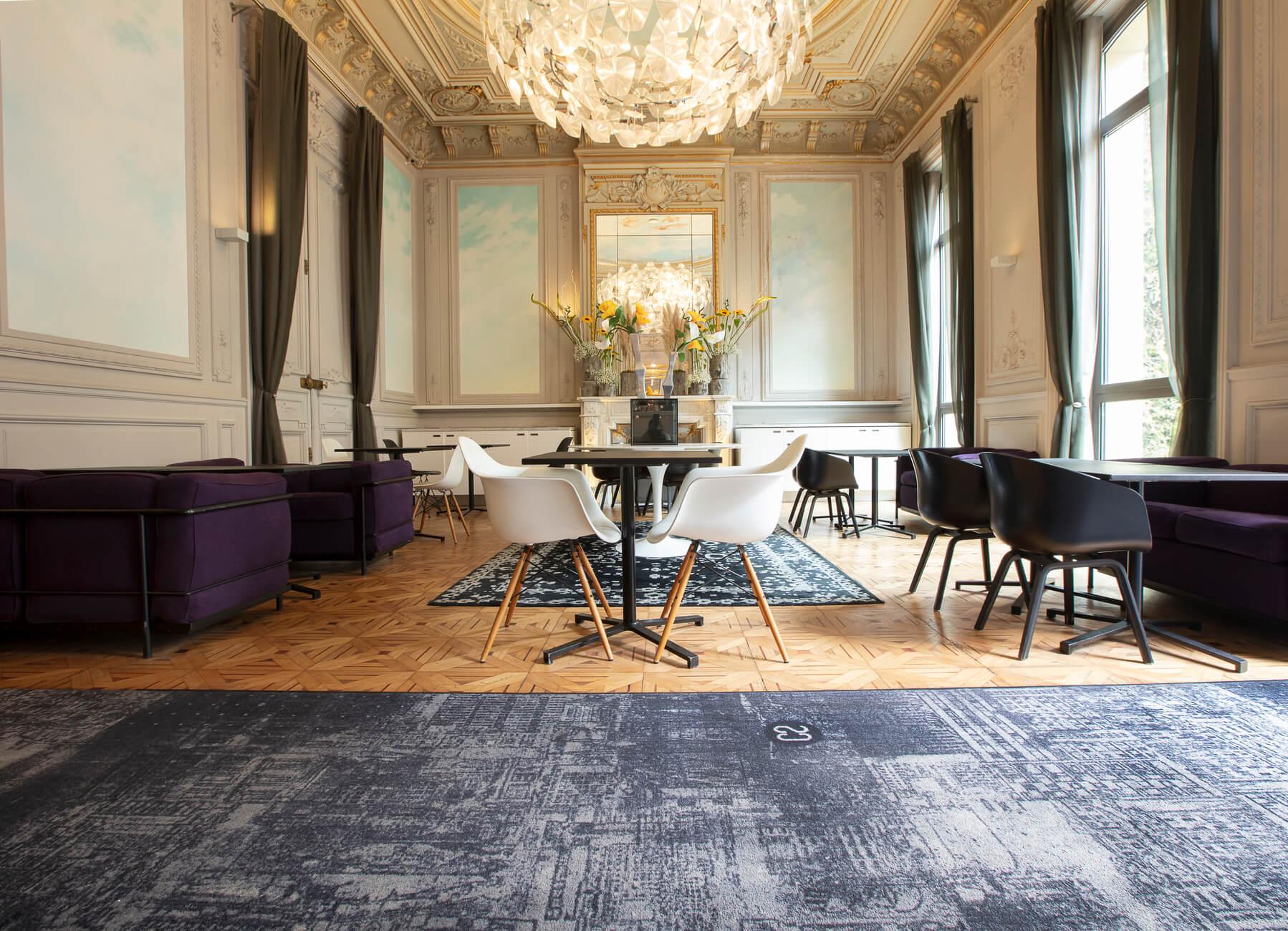 HIGHLINE-Hotel C2 Marseille-France-2