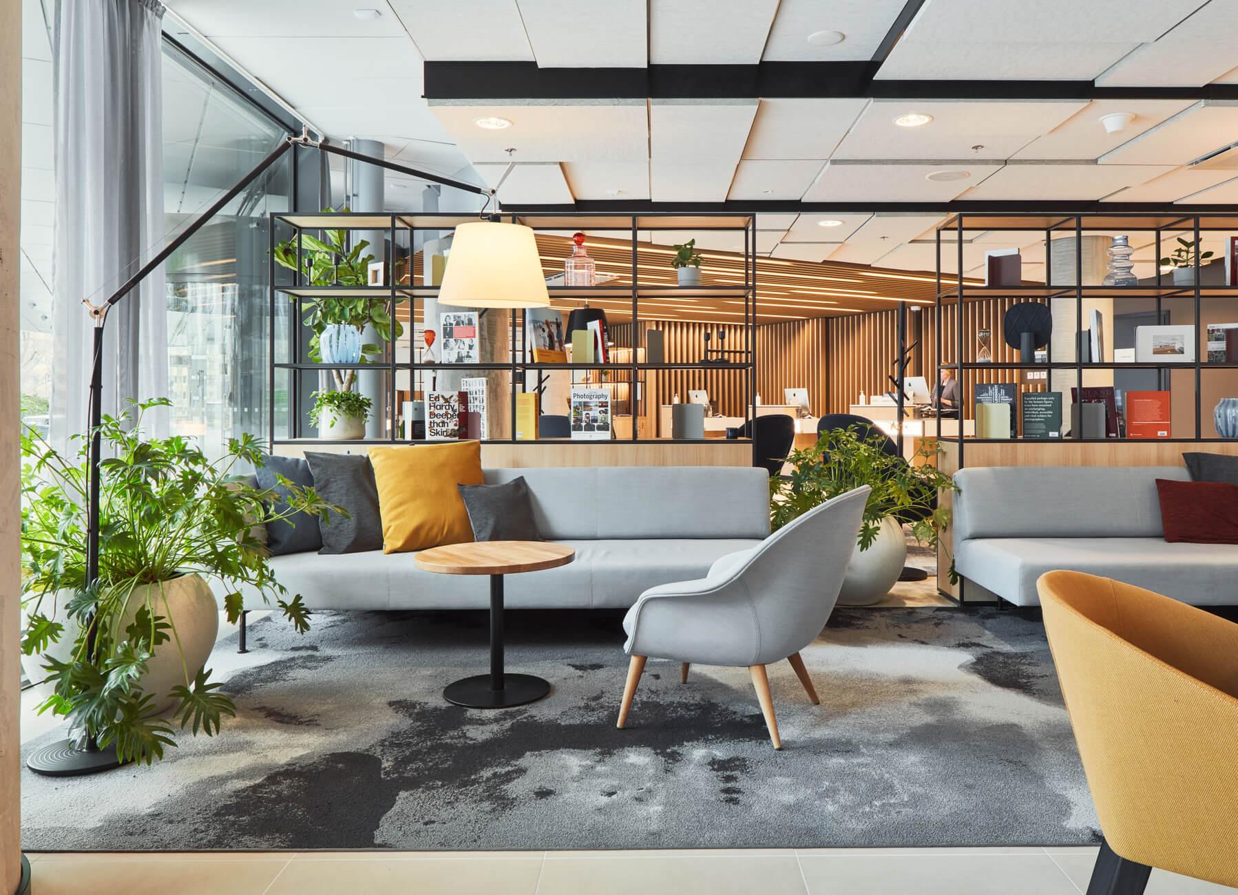 HL Loop ARTS&CRAFTS-Hotel Marriot Tampere-Finland