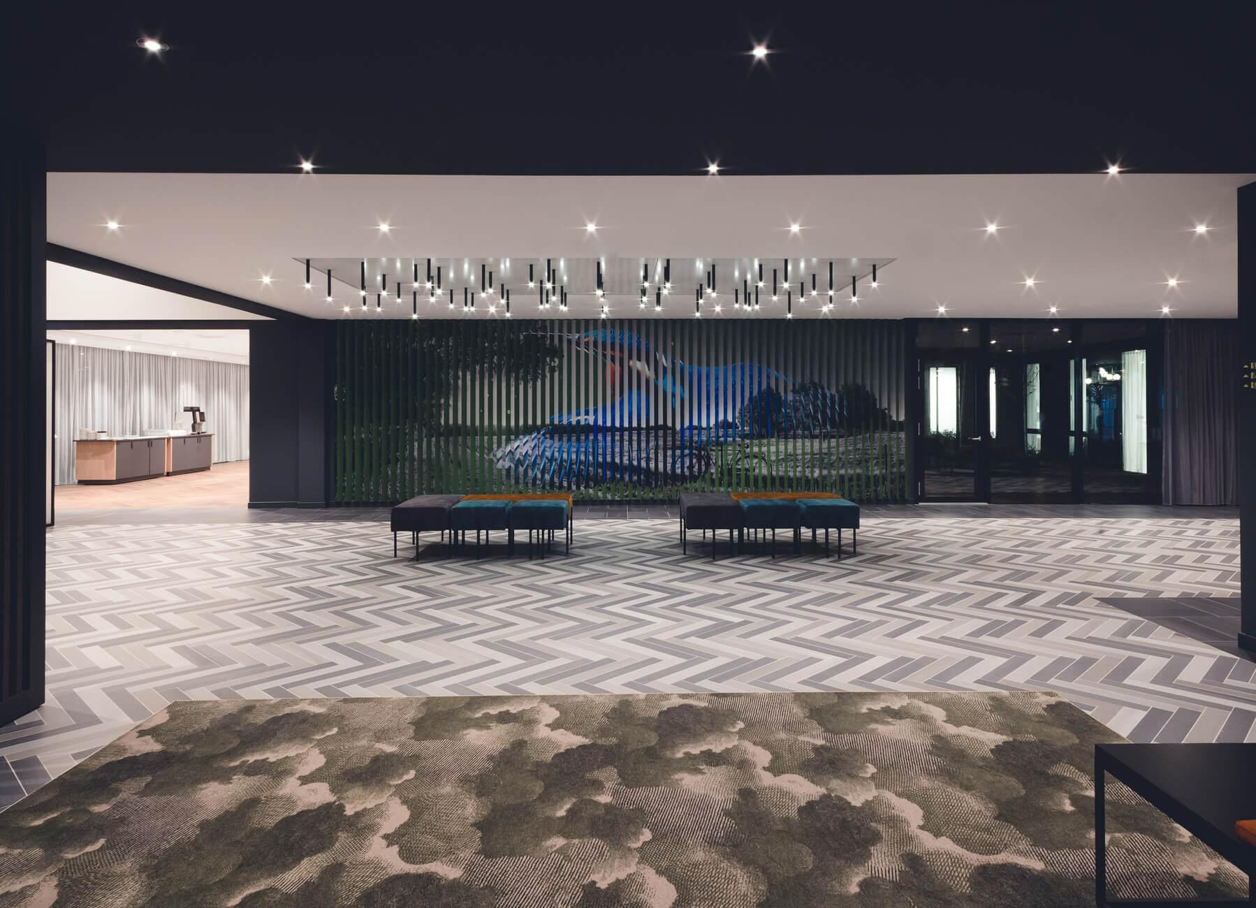Highline 8020 1400-Marriott Schiphol Novum-Holland-2