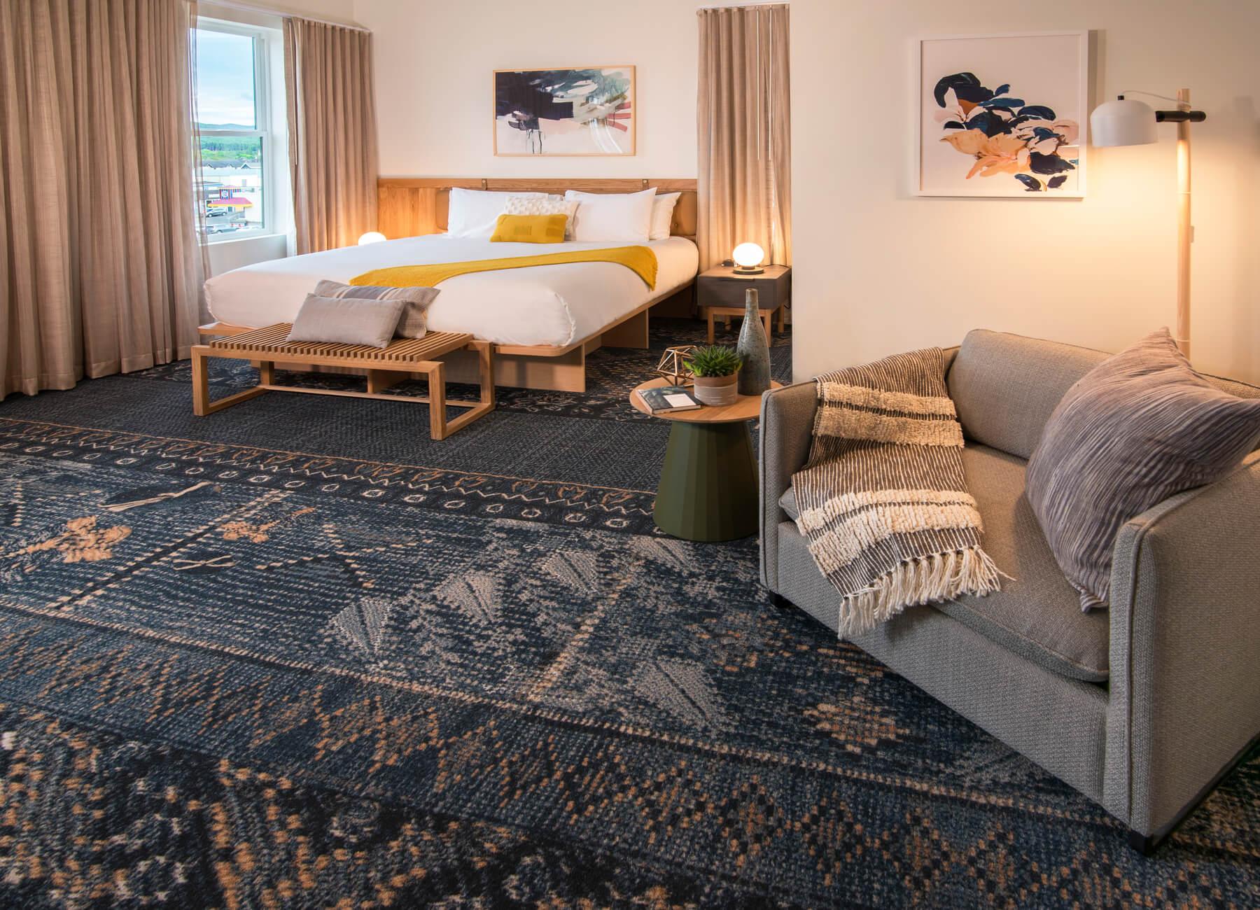 LACROIX-Saltline Hotel Oregon-USA