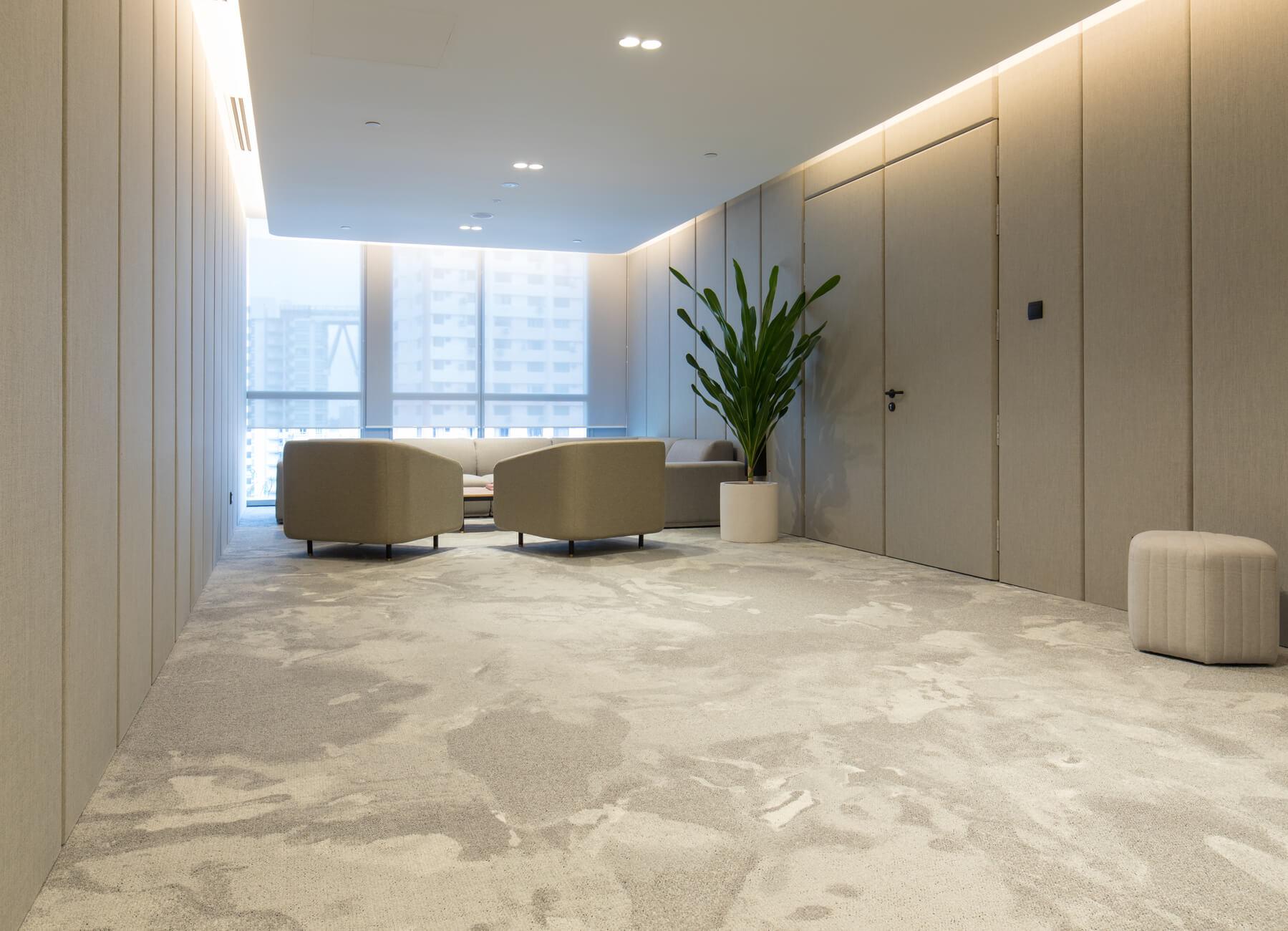 REFORM TERRA-SMRT Office-Singapore